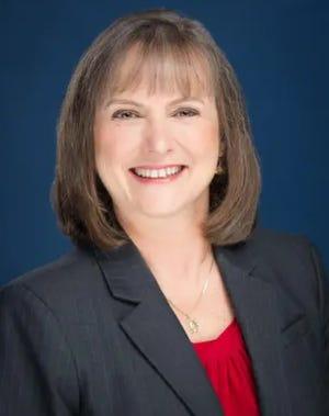 Public Utility Commission Chair DeAnn Walker.
