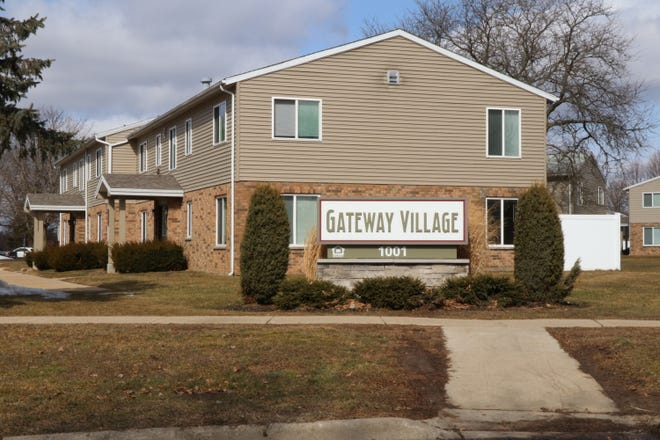 Home-seekers in Sturgis and St. Joseph County have encountered a low number of options. A popular apartment-search website shows no availability at complexes in Sturgis, including Gateway Village.