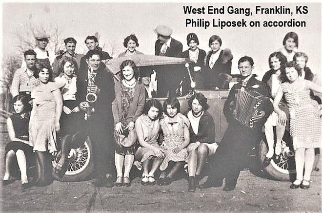 West End Gang, Franklin, Kansas