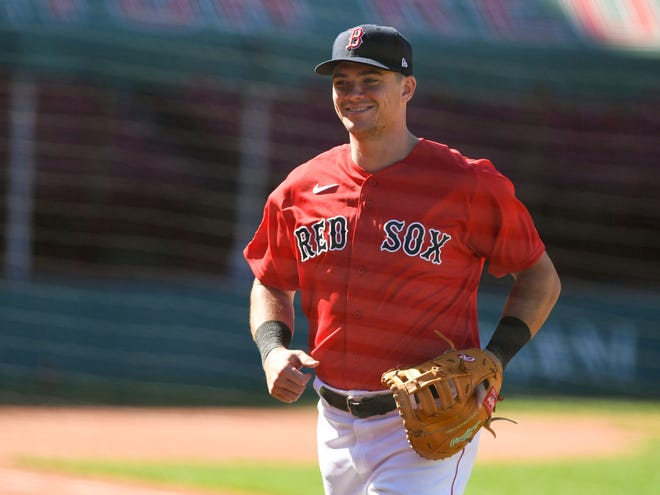Red Sox prospect Bobby Dalbec needs to cut down on his strikeouts if he wants to stick in the lineup this upcoming season.
