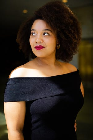 Fayetteville native, Taylor Raven talks about becoming an opera singer.