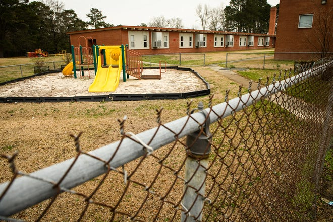 There are talks of permanently closing T.C. Berrien Elementary School on North Street.