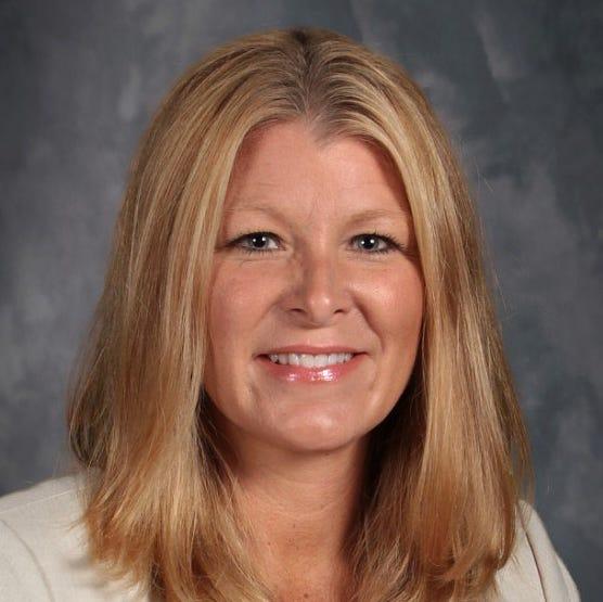 Sabrina Woodruff, Pickerington Schools chief academic officer