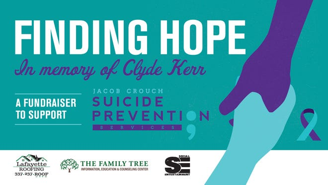 Finding Hope Fundraiser, a two-week-long fundraiser, is gathering funds to bring awareness and help to those experiencing mental health crises.