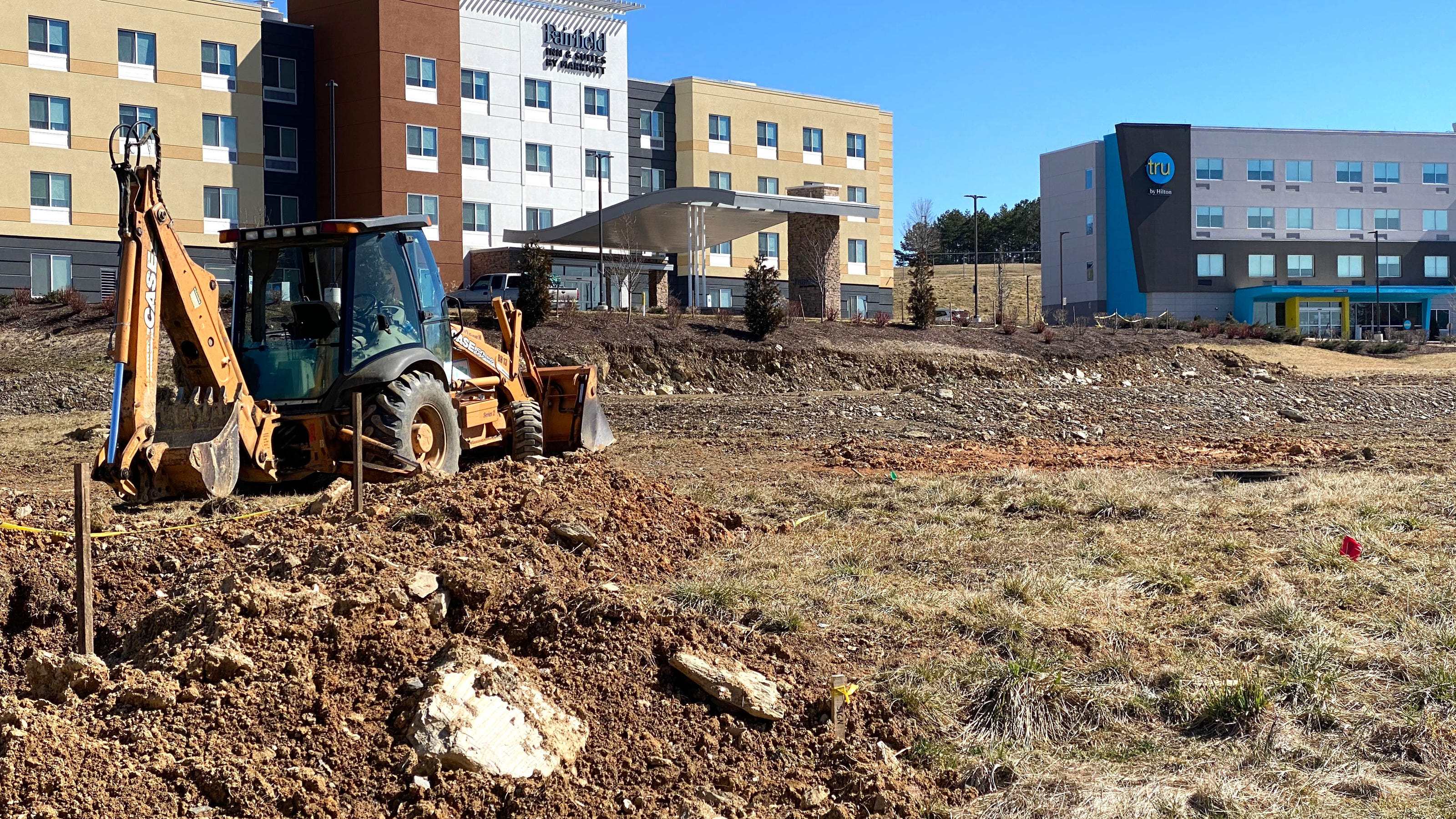 Drive-thru Chipotle, Jersey Mike's and more coming soon to ...