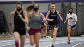 Cancer didn't stop UWSP runner Kalena Clauer, and neither has the pandemic