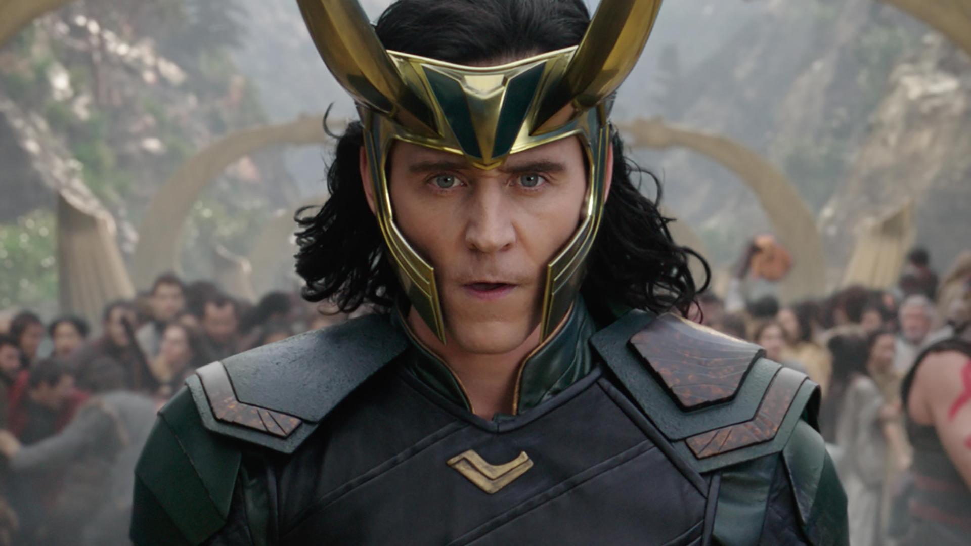 How to watch Loki on Disney+