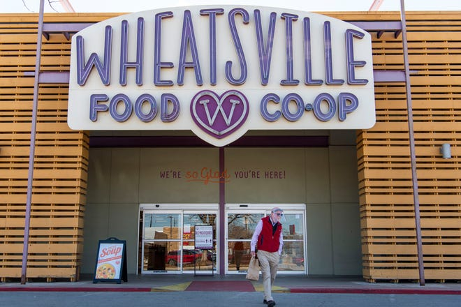 Wheatsville Food Co-op, the longest-running food co-op in Texas, has faced criticisms for its workplace practices. Some employees say they were penalized for not being able to get to work during the recent winter storm.