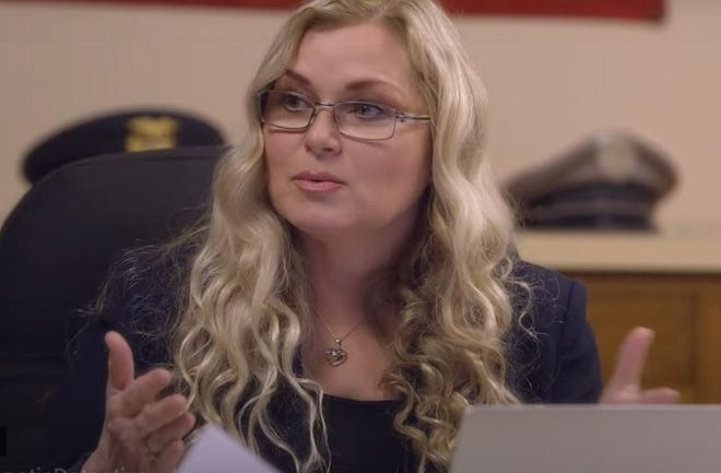 CeCe Moore is a California genealogist whose work with DNA has helped solve more than 150 cold cases for law enforcement agencies across the nation.