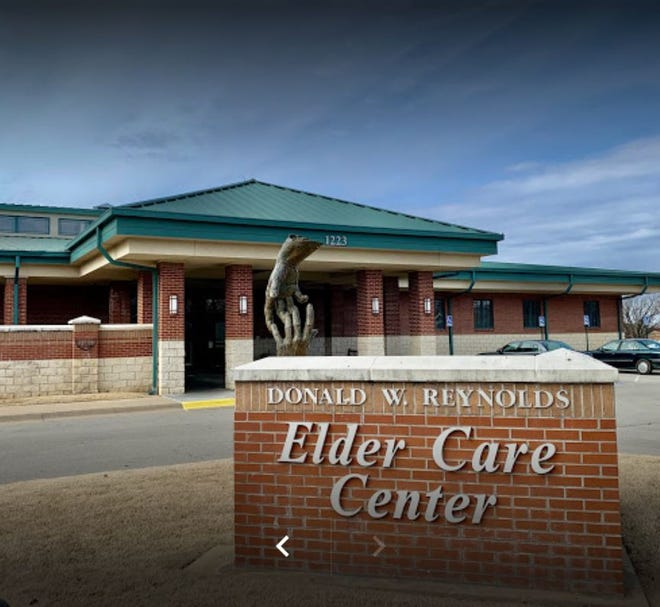 Elder Care's facility is at 1223 Swan Drive in Bartlesville.