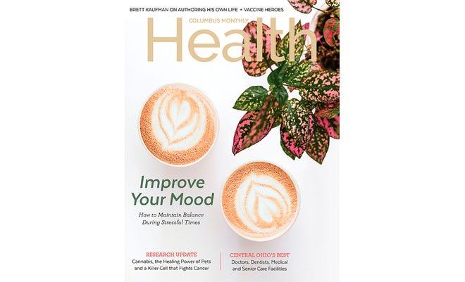 Columbus Monthly Health 2021