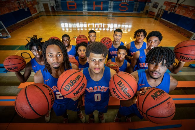 Bartow's boys basketball team is two wins away from repeating as state champions.