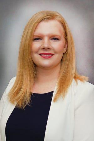 Mariah Swinker, R.N., BSN, director of Home Health and Hospice