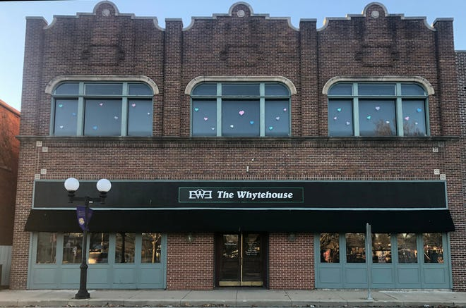 The Whytehouse, located at 127 E Carroll St., announced that it will remain closed. The building was renovated in 2019 and opened to the public in early 2020.