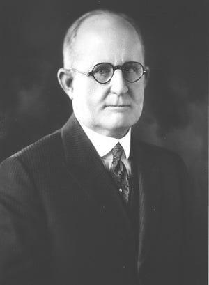 Earl Oglebaby