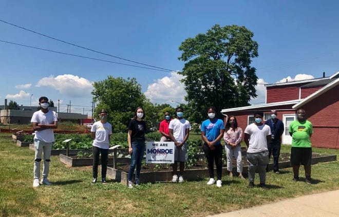 Many area youth participate annually in the Monroe County Opportunity Program's summer camps and classes. MCOP is hoping to expand its offerings as it takes the lead on programming for the recently re-imagined Labor Park.