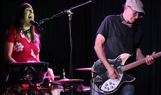 Sirsy kicks off the Virtual Concert Series at Unity Hall on Saturday.