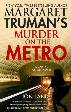 """""""Margaret Truman's Murder on the Metro"""""""