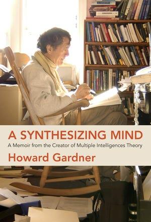 """A Synthesizing Mind"""