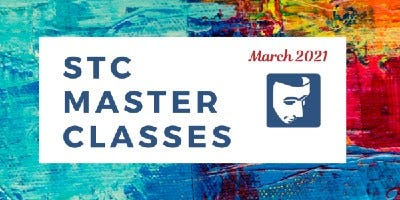 The Springfield Theatre Centre's Master Class Series begins today.
