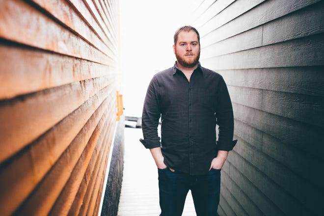 Matthew Byrne will be among the performers at this year's virtual St. Patrick's Day Celtic Sojourn. Hanover Theatre will present the performance March 11.