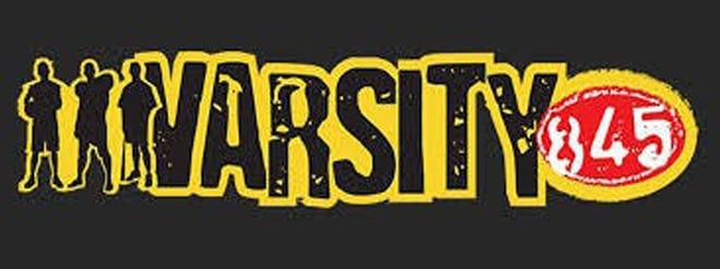 Varsity 845 logo