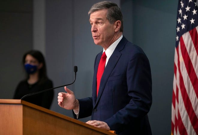 North Carolina House members approved a plan to curb the governor's ability to mandate COVID-19 vaccines through executive action