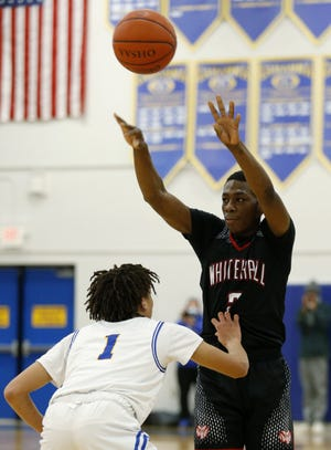 KadenMacklin was one of 10 seniors for Whitehall, which finished 12-11 overall and 6-3 in the MSL-Ohio. The Rams lost their postseason opener Feb. 26, falling 59-48 to Hilliard Davidson in the second round of the Division I district tournament.