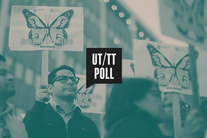 UT/TT Poll
