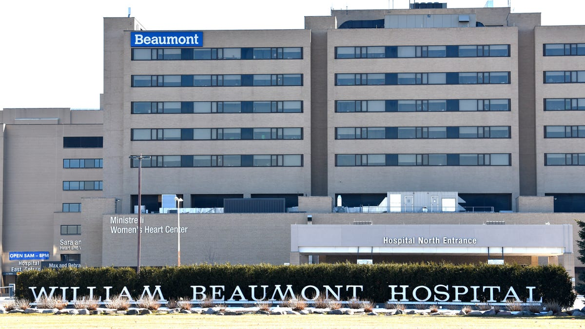 Beaumont study: Vaccines prevent COVID-19 hospitalizations, deaths