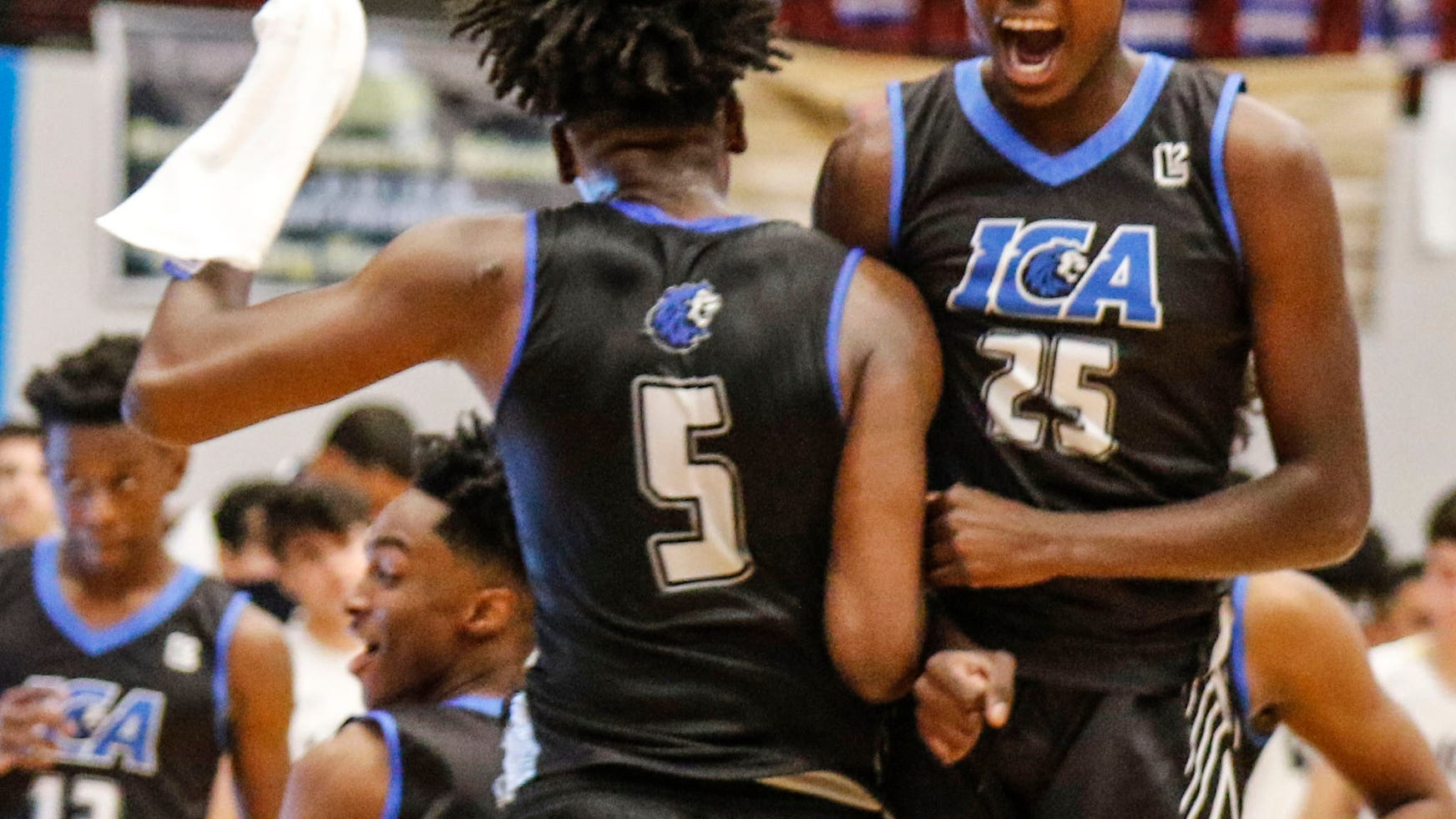 2021 FHSAA boys basketball final preview: Impact Christian ...