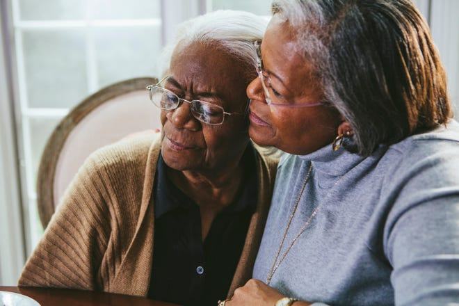 Findings from a Alzheimer's Association report revealed that discrimination is a barrier to Alzheimer's and dementia care, and that the COVID-19 pandemic caused an increase in deaths from Alzheimer's and dementia – both in Indiana and nationwide.