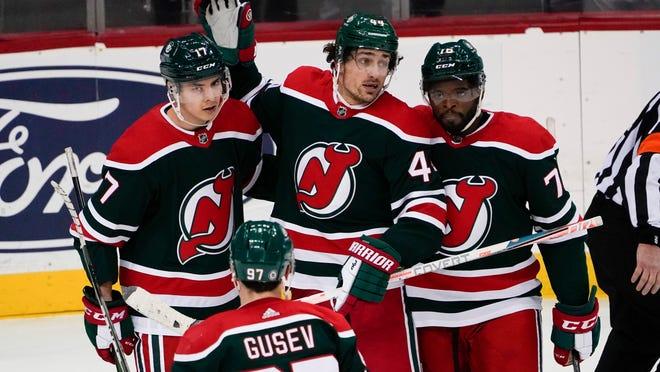 NJ Devils: 2021 season review in year at bottom of NHL standings