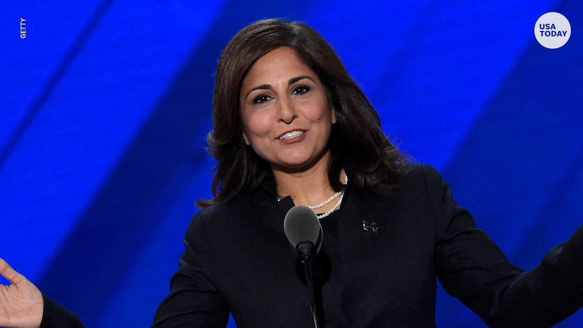 White House adviser Neera Tanden named Biden staff secretary