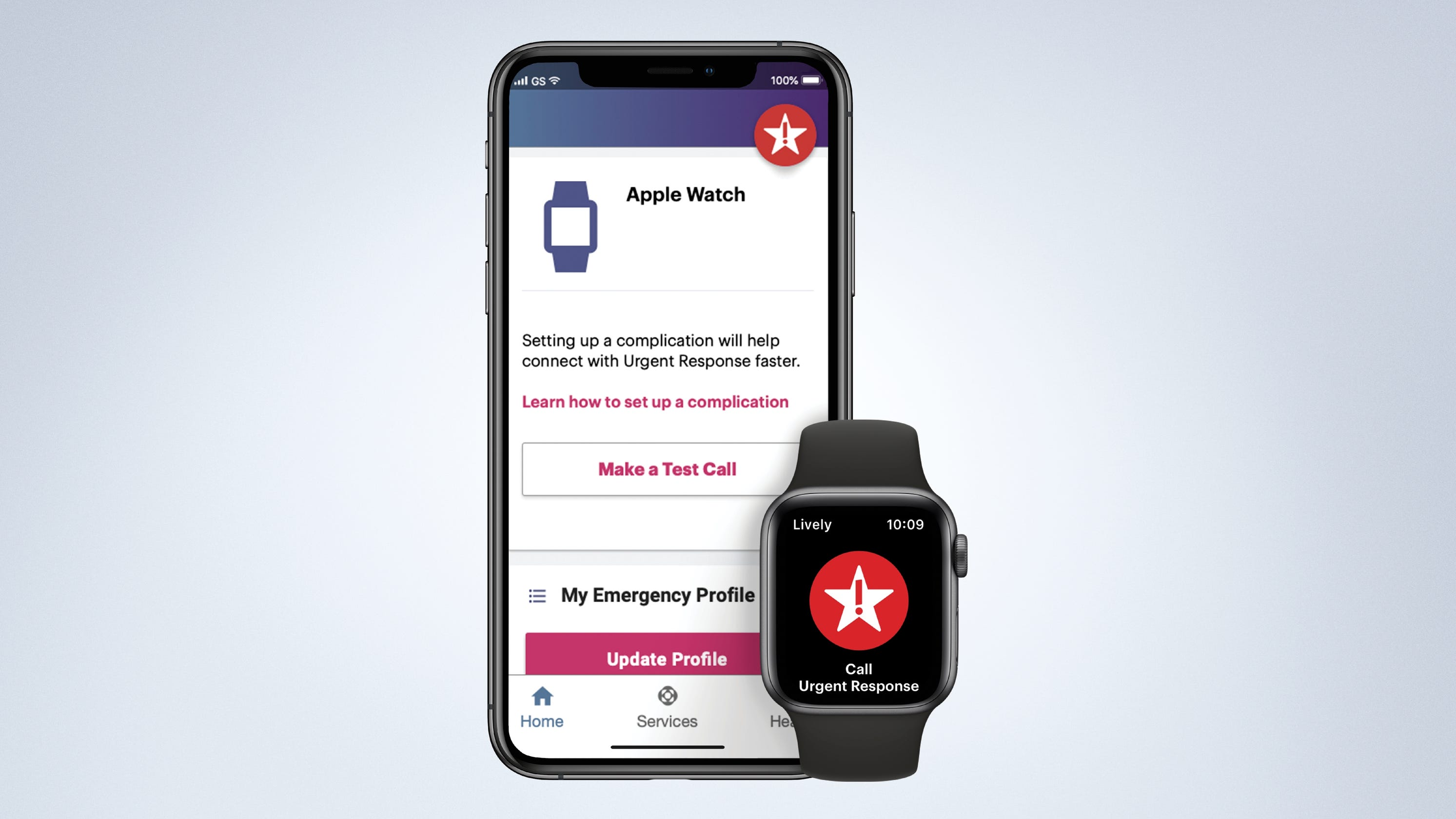 New Best Buy Health services for Apple Watch aim to keep older adults safe and independent