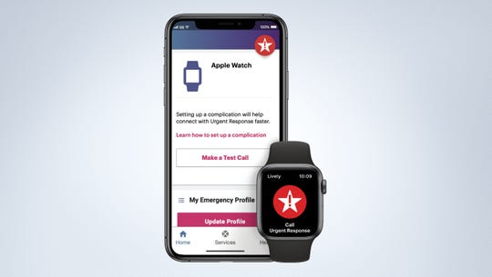 Best Buy Health is now available for the Apple Watch, making it easier for older adults to ask for help in an emergency.