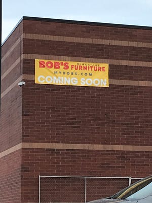 Bob's Discount Furniture is set to open in Fairlawn this spring.