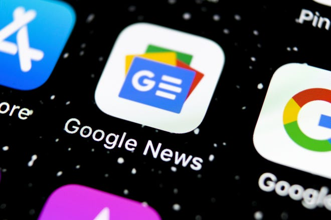 Google is under growing pressure to pay for information that, for two decades, the search provider snipped from the web for free — for example, news.