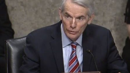 e5823366 f9e5 4f31 8097 e523314ad7ff Rob Portman grilling military about riot response 3 3 21 JPG?crop=447,252,x0,y54&width=447&height=252&format=pjpg&auto=webp.