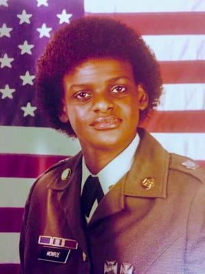 Thirty years ago, Eustis' Martha Monroe was part of the mammoth mobilization of U.S. forces during Operations Desert Storm.  Earlier in her career, she was an administrator assigned to the personal staff of Gen. Colin Powell and is one of several local African American veterans who have been profiled in the Daily Commercial.