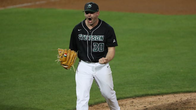 The Hatters will look to end a 3-game losing skid Wednesday at No. 5 Florida.