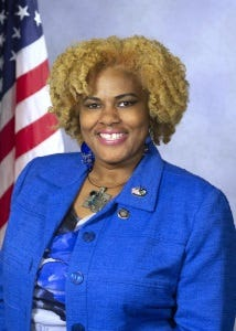 State Rep. Margo Davidson, D-164th Dist., serves as Democratic chairwoman of the House State Government Committee.