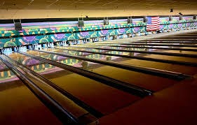 4 Seasons Bowling Event Center, 1100 W. Galena Ave., Freeport, will hold a March Madness bracket tournament on Sunday.