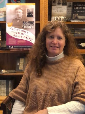 Hudson Heritage Association will honor the centennial of the 19th Amendment during its March 11 program by featuring a special presentation from Leianne Neff Heppner, president and CEO of the Summit County Historical Society of Akron.