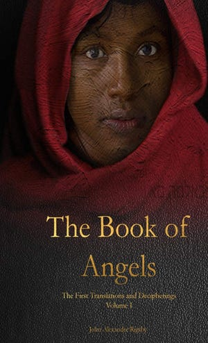 """""""The Book of Angels"""""""