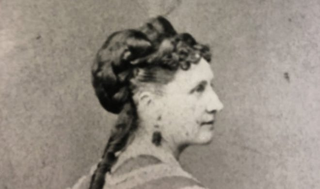 A virtual talk March 10, presented by Finger Lakes Community College, will explore the life of Eunice Newton Foote, a local suffragist and scientist whose discoveries laid the foundation for climate research.