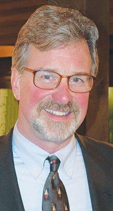 Oak Ridge Community Development Director Wayne Blasius
