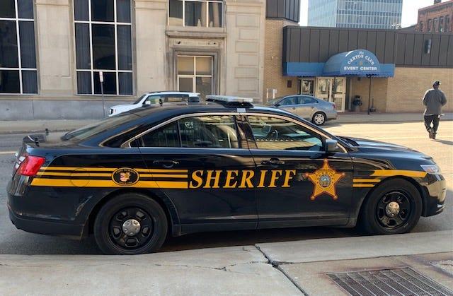 Stark County Sheriff