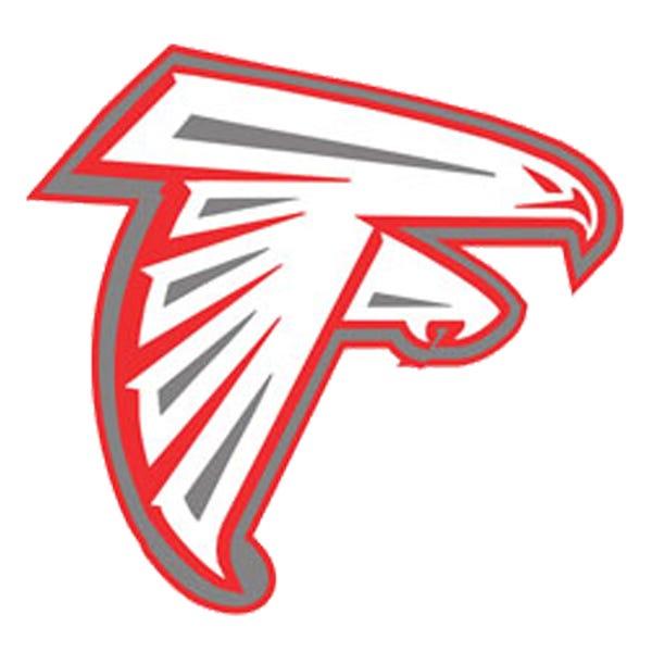 The Constantine Falcons logo