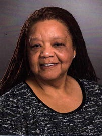 Pictured, Brenda George has been named to the Board of Directors at the African American Heritage & Culture Center in New Bern. [CONTRIBUTED PHOTO]